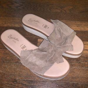 New Seychelles Sandals